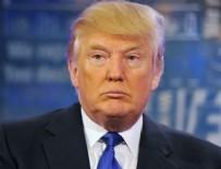 ABD BAŞKANI - Trump'tan NATO açıklaması