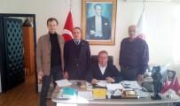 EDİRNE - Tüm Yerel-Sen Süloğlu Belediyesi İle Toplu İş Sözleşmesini İmzaladı