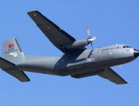 BOEING - Türk kargo uçağı düştü
