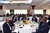 TÜRK HAVA YOLLARı - Türkiye-Afrika Tarım Bakanları Tanıtım Toplantısı Ankara'da Düzenlendi