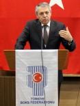 Türkiye Boks Federasyonu Başkanı Eyüp Gözgeç Açıklaması