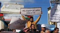 GAZZE - Türkiye'nin Gazze'ye Elektrik Yardımı Sevinçle Karşılandı