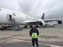 İHSAN KOCA - Uçak Kazası Ardından Koca Ailesinin Umutlu Bekleyişi