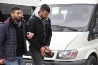 BONZAI - Uyuşturucu Ticaretinden Tutuklandı