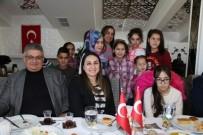 Vali Aykut Pekmez Çocuk Evi Sakinleri İle Kahvaltıda Bir Araya Geldi