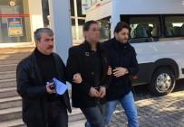Yahudi İş Adamının Katil Zanlıları Trabzon'da Yakalandı