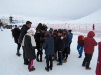 Yozgat Çözüm Koleji Kayseri'ye Gezi Düzenledi