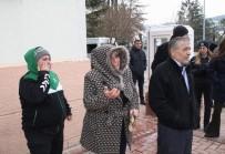 Yozgat'ta İçkili Mekan Sahipleri Yine Eylem Yaptı