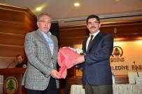 YILDIRIM BEYAZIT ÜNİVERSİTESİ - 15 Temmuz Sonrası Yeni Türkiye Vizyonu Pursaklar'da Masaya Yatırıldı