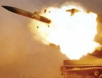 ORTADOĞU - ABD ilk kez Irak ve Suriye'de kullanacak!