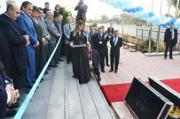 ÇALıŞMA VE SOSYAL GÜVENLIK BAKANLıĞı - Adana'da SGK Hizmet Binaları Açıldı