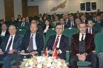 YOL HARITASı - 'Adana Yatırım Destek Ve Tanıtım Stratejisi' Toplantısı