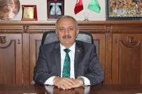 GAYRİ AHLAKİ - Adıyaman Ziraat Odasından Ahmet Aydın'a Destek