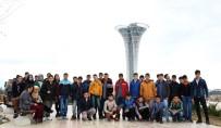 GÖNÜL KÖPRÜSÜ - Ağrılı Öğrenciler Antalya'ya Hayran Kaldı