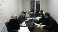 HAMDOLSUN - AK Parti Çorum Teşkilatları Referanduma Hazır