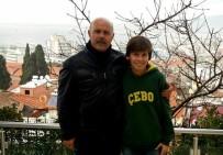 MİLLİ SPORCU - Alparslan Işık Satrançta Yine Şampiyon Oldu