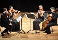 ODA ORKESTRASI - Anadolu Üniversitesi'nde 'Semplice Quartet Konseri'