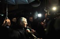 TAPU KADASTRO - Ankara İl Emniyet Müdürü Karaaslan'dan Doğalgaz Patlamasına İlişkin Açıklama