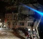 ANKARA VALİLİĞİ - Ankara Valiliğinden Patlama Açıklaması