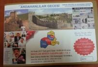 REKOR - Ardahanlılar İstanbul'da Buluşuyor