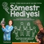 GENEL SANAT YÖNETMENİ - AŞT'den Tatil Boyunca Ücretsiz Gösterim