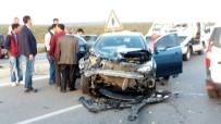 ÖLÜMLÜ - Aydın'da Trafik Canavarı Aralık'ta 6 Can Aldı