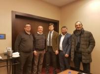 ÇAYKUR RİZESPOR - Aytemiz Alanyaspor'un Yeni Teknik Direktörü Ertuğrul Sağlam Oldu