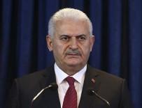 REINA - Başbakan Yıldırım'dan Reina saldırganı açıklaması