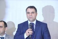 KAYMAKAMLIK - Başkan Aksoy, Çalışmaları Anlattı