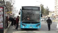 ŞEHİR İÇİ - Belediye Otobüslerinde Taşıma Ücretlerine Zam