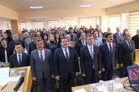 MILLI EĞITIM MÜDÜRLÜĞÜ - BENGİ, Edremit'te Okul Müdürlerine Tanıtıldı