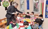 SÜTLÜCE - Beyoğlu'nda Gelişim Çocuklardan Başlıyor