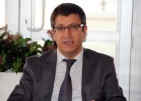 SEL BASKINI - Bilecik Şeyh Edebali Üniversitesi Rektörü Prof. Dr. İbrahim Taş'dan Çarpıcı Açıklama