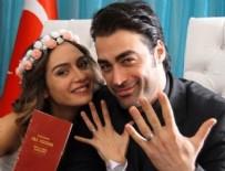 SARP LEVENDOĞLU - Birce Akalay ve Sarp Levendoğlu boşandı
