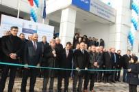 TELEKONFERANS - Bitlis'te İş-Kur'un Resmi Açılışı Yapıldı