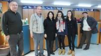 TARIŞ - Burhaniye'de Tariş Üreticileri Sevindirdi