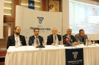 YABANCı DIL - Bursa'nın İlk 'Teknoloji Fen Okulu' Açılıyor
