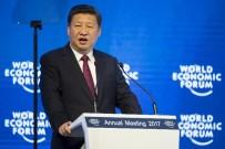 ÇİNLİ - Çin Devlet Başkanı Jinping Açıklaması 'Dünya Sorunları İçin Küreselleşmeyi Suçlamak Anlamsız'