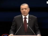REINA - Erdoğan: Bu ülkede kimsenin yaptığı yanına kar kalmayacak