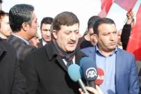 DICLE ÜNIVERSITESI - Diyarbakır'da 4 Polisin Şehit Olduğu Saldırıya Kınama