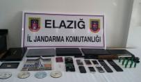 ANTALYA - Elazığ'da FETÖ Soruşturmasında 23 Gözaltı