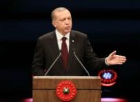 ÇALıŞMA VE SOSYAL GÜVENLIK BAKANLıĞı - Erdoğan'dan Ortaköy Saldırganı Açıklaması Açıklaması 'Kimsenin Yaptığı Yanına Kar Kalmayacak'