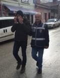 KAPKAÇ - Eskişehir'de Kapkaç Şüphelisi Suçüstü Yakalandı