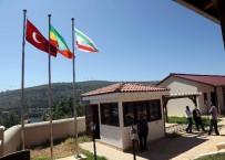 BIRLEŞMIŞ MILLETLER - Etiyopya Harar 'Son Osmanlı Konsolosluk Binası Restorasyonu' Tamamlandı