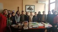 ODUNPAZARI - 'Farkı Okumak' Projesine 30 Ağustos İlkokulundan Devam Edildi
