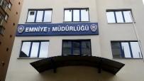 FETÖ'den Aranan Gazeteci Gözaltına Alındı