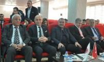 VERGİ DAİRESİ - Gaziantep'te İhtisas Vergi Dairesi Kurulacak