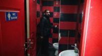 KAMERA - Gaziantep'teki Suriyeli Cinayeti