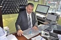 MİMARİ - Gölbaşı Belediyesi Kentsel Dönüşüm Çalışmaları Devam Ediyor