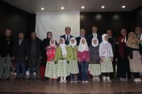 ABDULLAH ERIN - Hafızlık Sınıfı Öğrencilerine Hediye